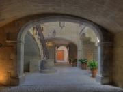 Museo en Girona Palau Solterra
